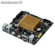 Componente pc asus placa base J1800I-c