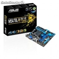 Componente pc asus placa base M5A78L-m plus/USB3
