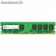 Componente pc dell 4GB memory DDR3L udimm 1600MHZ