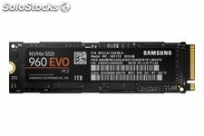 Componente pc samsung 960 evo series 250GB