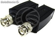 Composite Video Extender sender and receiver UTP Cat.5 CE01 (SH10)