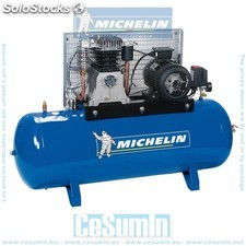 Compresor 270 lt. -5.5 hp- 10 bar- 525 lt./min. - michelin - Ref: ca-