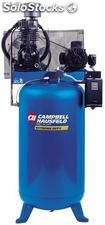 Compresor 7,5 hp industrial Campbell Hausfeld (Disponible solo para Colombia)