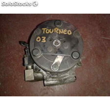 Compresor aire acondicionado - ford transit connect (tc7) furg. - 0.02 - ...