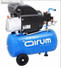 Compresor airum rc2/24 cm2 (2hp/24l)