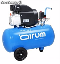 Compresor airum rc2/50 cm2 (2hp/50l)