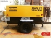 Compresor Atlas Copco 185 pcm xas97 jd año 2008