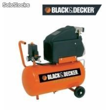 Compresor black and decker