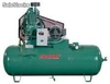 COMPRESOR CHAMPION 5 HP TANQUE HORIZONTAL
