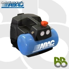 Compresor de aire Abac Start 015 1,5HP 6 litros