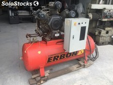 Compresor Erbon - Chicago pneumatic