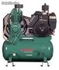 COMPRESOR/GASOLINA CHAMPION PNEUMATIC HP13