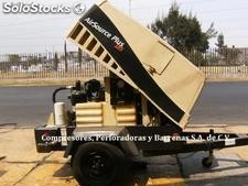 Compresor Ingersoll Rand AirSource Plus 185