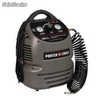 Compresor portatil 5.8 litros 150 psI 0.8 hp porter cable