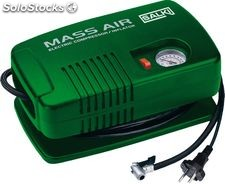 Compresor presion mini manometro 230V maletin salki 260PSI 8302068