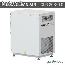 Compresor puska clean air clr 20/30 s
