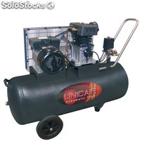 Compresor unicair cc-3/100l (3hp/100l)