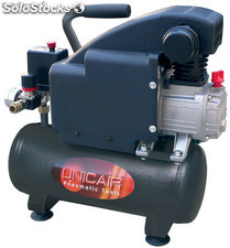 Compresor unicair cd-1,5/6l (1.5hp/6l)