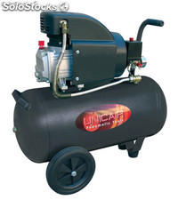 Compresor unicair cd-2,5/50l (2.5hp/50l)