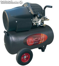 Compresor unicair cd-3/50l (3hp/50l)