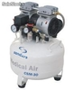 Compressor de ar medical air csm30 sanders