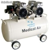 Compressor de ar medical air csm65 sanders