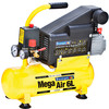 Compressor de Ar Mega Air 110220V