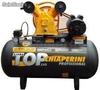 Compressor top 10 - mpv110 l/ 2hp monofásico