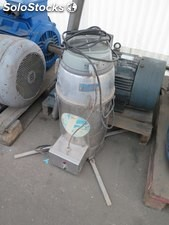 Compressors-generators-cooling machinery and refrigeration towers