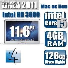 Computaddor macbook air mc969ll/a