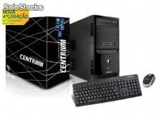 Computador desktop intel centrium eliteline 4460 intel core I5-4460 & windows 8