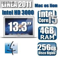 Computador macbook air mc966ll/a