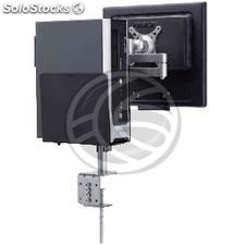 Computer support mast OU90 compatible monitor (OU79)