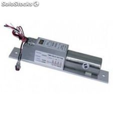Concealed installation Power-on to lock,