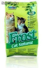 CONCENTRADO FROST CAT NATURAL