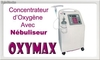 concentrateur oxygene