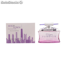 Concept v Design - sex in town passion woman edp vaporizador 100 ml