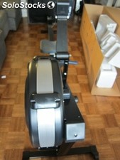 Concept2 Model D Indoor Rowing Machine with PM5 - NEW (buy 5, get 2 free)