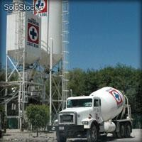 Concreto - Autocompactable
