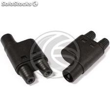 Conector cable fotovoltaico solar PV-MC3-T 2.5mm2 4mm2 6mm2 (SO21)
