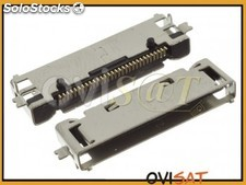Conector dock 30 pines de datos, carga y accesorios para Apple iPhone 3G, 3Gs,