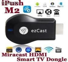 Conector hdmi dongle ezcast