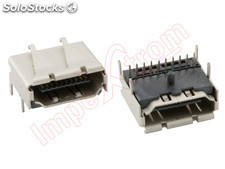 Conector HDMI para Sony PlayStation 3