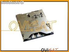 Conector sim para htc One s, Z530E, Windows Phone 8S