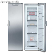Congelador vertical balay 3GF8667P 186x60 a++ no frost inox dispensador