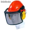 casco forestal