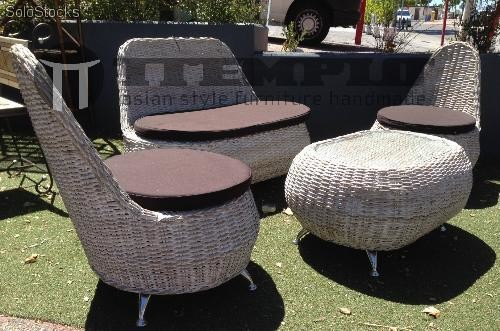 Best muebles de jardin ofertas ideas for Ofertas mesas jardin