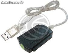 Connection Kit-hdd ide to usb 2.0 (with source) (DM01)