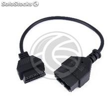 Connector Adapter for kia 20pin obd ii KIA20POBD2 (OB68)