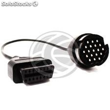 Connector Adapter obd ii Porsche PORSCHEOBD2 (OB67)
